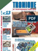 Electronique Et Loisirs N013