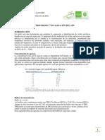 Guía - Laboratorio de electroforesis