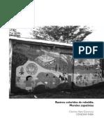 Murales Zapatistas