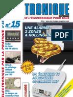 Electronique Et Loisirs N015