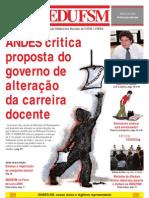 Jornal SEDUFSM de Maio 2009