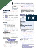 Compromisos Tarea 1 Derecho Autor 2009A