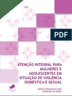 Atencao Integral Mulheres Violencia Domestica