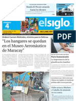 Elsiglo Maracay Domingo 04-08-2013