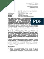 Indecopi Cpc Fija Honoraios de Abogados