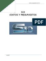 s10 - Costos y Presupuestos