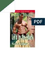 Daisy Harris - Gods of Hawaii 1 - Lei'd by the Shark