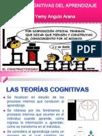 Teoría Cognitiva del Aprendizaje=) 01 02 13