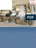 3-speed电磁离合器风扇1