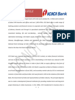 1009_Comparative Analysis Icici Bank Hdfc Bank PART A