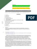 Recristalização do Ácido Benzoico