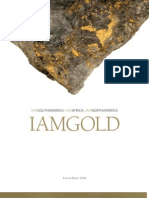 Iamgold 2006 Annual Report - Final