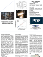 Vortex Hybrid Rocket Engine  Technology