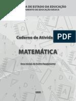 82 Atividades de Matemc3a1tica 5c2ba Ano Descritores