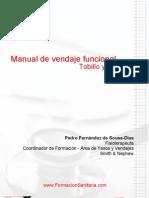 Manual de Vendaje Funcional - Tobillo Y Pie