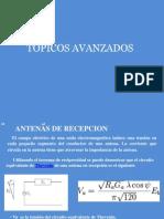 Topicos Avanzados de Antenas