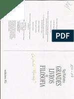 WARBURTON, Nigel. Grandes Livros de Filosofia Cap. 10 Hume Investigação