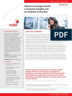 Robi Axiata 5 Case Study 1415809
