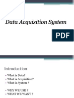 15712_17 Data Acquisition System