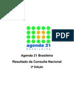 Agenda 21 2 Edicao Brasileira