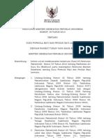 Permenkes No. 39 Th. 2013 Ttg Susu Formula Bayi Dan Produk Bayi Lainnya