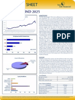 Fund Fact Sheets (MFF 2025)- June 2013