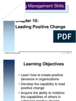 Leading Positive Change-Whetten-Developing Managemet Skills-10