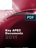 2011_KeyAPECDocuments