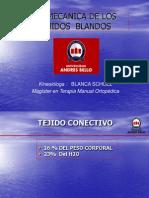 Biomecanica de Los Tejidos Blandos