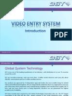 Videoentry Sales