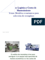 Trabajo Mantenimiento_Reposicion Equipos