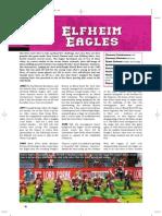 Fanatic 09 - Elfheim Eagles Blood bowl