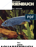 Das Große Aquarienbuch