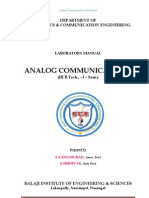 Analog Communications Lab Manual_asrao