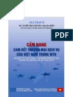 Cam Nang Cam Ket Thuong Mai Dich Vu Cua Viet Nam Trong Wto New