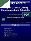 02 TQM and Principles