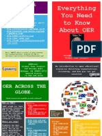 Global Text Project Everything OER