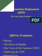 QFD----2