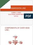 Transmission Lines- Presentation