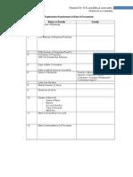 VAT Registration Requirement