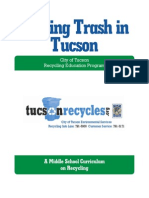 Tucson Recycling