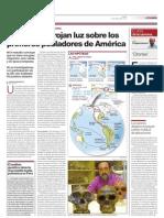America Primeros Pobladores El Periodico20130513