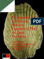 SEQUEIROS L 2010_Aparato hta Natural 1754 Torrubia_Aportaciones a teologia Nª