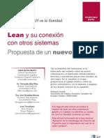 1- ForumCalidad214-10Leanyotrossistemas