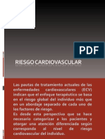 Manejo nutricional RCV