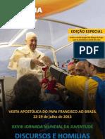 Francisco Brasil 2013
