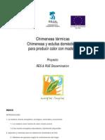2005 Chimeneas y Estufas Termicas-Www.cecu.Es-RES&REU