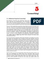 5 GEOMORFOLOGI
