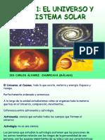 EL UNIVERSO.ppt