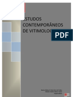 Estudos Contemporaneos de Vitimologia - Final